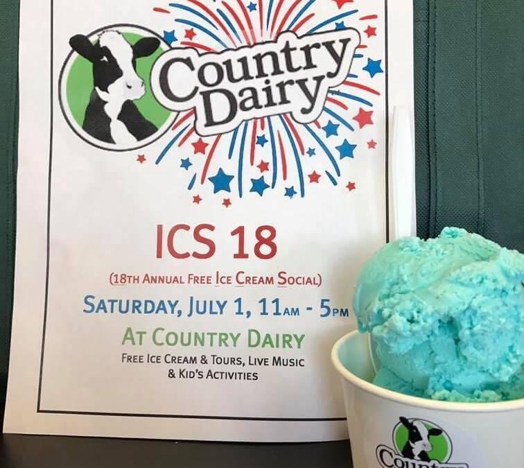 Ice Cream Social 18