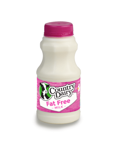 Fat Free Milk - Half Pint